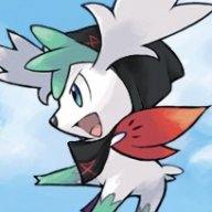ScreamoShaymin